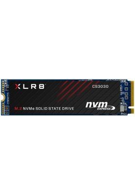SSD накопитель PNY CS2130 2 TB (M280CS2130-2TB-RB)