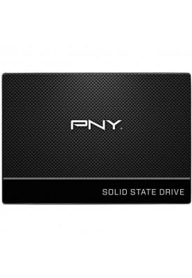 SSD накопитель PNY CS900 960 GB (SSD7CS900-960-PB)