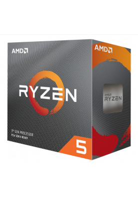Процессор AMD Ryzen 5 3500X (100-100000158CBX)