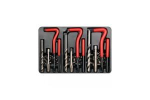 Инструменты для ремонта резьбы