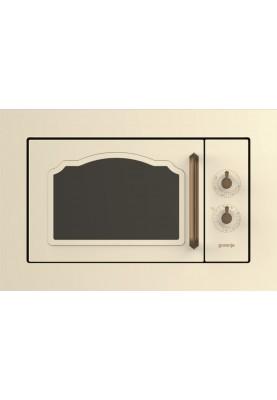 Микроволновая печь с грилем Gorenje BM235CLI