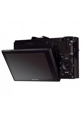 Компактный фотоаппарат Sony DSC-RX100 II