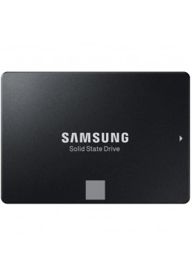 SSD накопитель Samsung 860 EVO 2.5 1 TB (MZ-76E1T0BW)