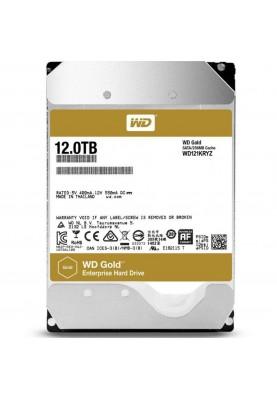 Жесткий диск WD Gold (WD121KRYZ)