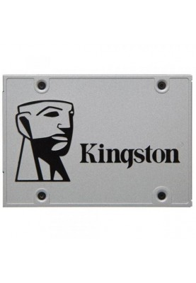 SSD накопитель Kingston SSDNow UV400 SUV400S37/960G
