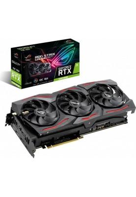 Видеокарта ASUS ROG-STRIX-RTX2080S-A8G-GAMING