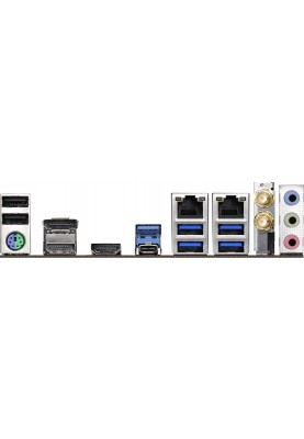 Материнская плата ASRock Z390M-ITX/ac
