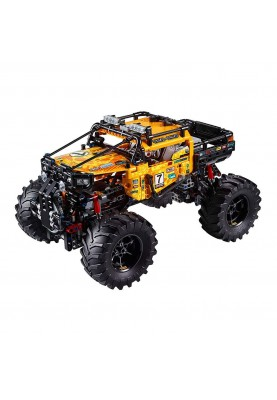 Авто-конструктор LEGO Technic 4x4 X-Treme Off-Roader (42099)