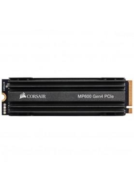 SSD накопитель Corsair Force MP600 2 TB (CSSD-F2000GBMP600)