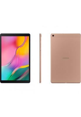 """Планшет Samsung Galaxy Tab A 10.1"""" 2019 32GB LTE Gold (SM-T515NZDDXEO)"""