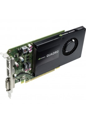 Видеокарта PNY NVIDIA Quadro K2200 4GB GDDR5