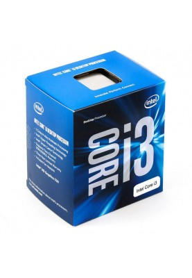Процессор Intel Core i3-7100 (BX80677I37100)