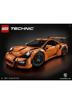 Авто-конструктор LEGO Technic Porsche 911 GT3 RS (42056)