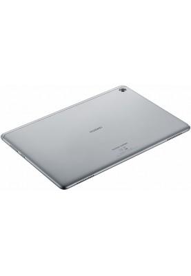 "Планшет Huawei MediaPad M5 10"" Lite 4GB/64GB LTE Gray (53010PQS)"
