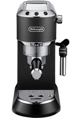 Кофеварка эспрессо DeLonghi EC 685.BK