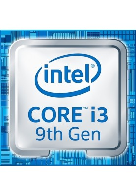 Процессор Intel Core i3-9100F (BX80684I39100F)
