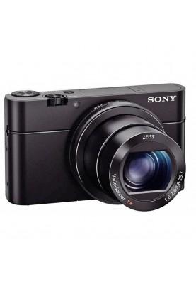 Компактный фотоаппарат Sony DSC-RX100 III