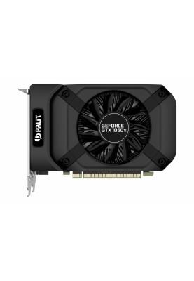 Видеокарта Palit GeForce GTX 1050 Ti StormX 4GB GDDR5