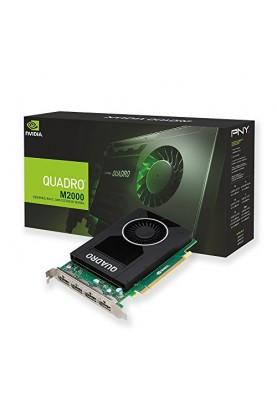 Видеокарта PNY NVIDIA Quadro M2000 4GB GDDR5