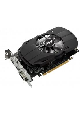 Видеокарта ASUS GeForce GTX 1050 Ti Phoenix 4GB GDDR5