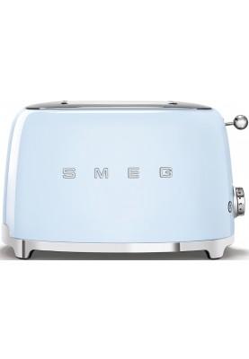 Тостер SMEG TSF01PBEU
