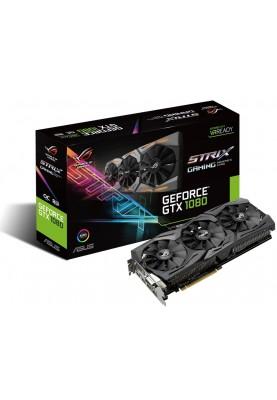 Видеокарта ASUS ROG STRIX-GTX1080-8G-GAMING