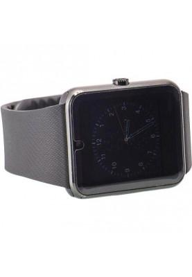 Смарт-часы Garett G25 Black