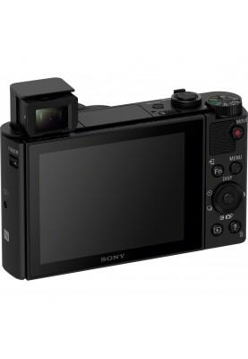 Компактный фотоаппарат Sony DSC-HX90