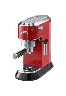 Кофеварка эспрессо DeLonghi EC 685.R