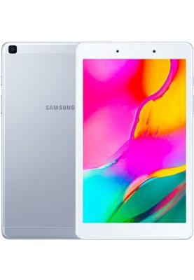 Планшет Samsung Galaxy Tab A 8.0'' 32GB LTE Silver (SM-T295NZSAXEO)