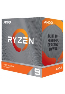 Процессор AMD Ryzen 9 3900XT (100-100000277WOF)
