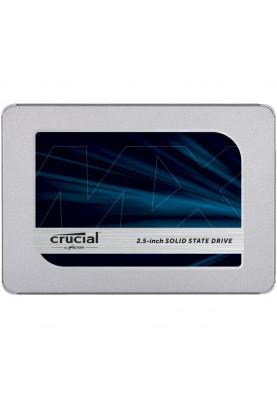 SSD накопитель Crucial MX500 2.5 2 TB (CT2000MX500SSD1) OEM