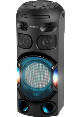 Мультимедийная акустика Sony MHC-V42D
