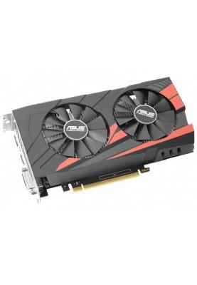 Видеокарта ASUS GeForce GTX 1050 Ti OC 4GB GDDR5