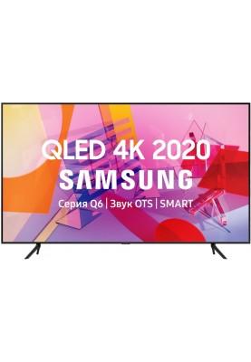 Телевизор Samsung QE50Q60T