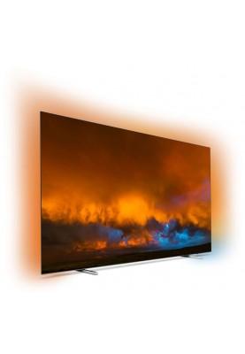 Телевизор Philips 55OLED804