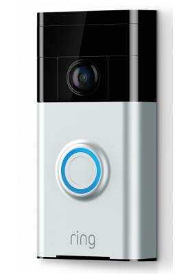 Видеозвонок Ring Video Doorbell