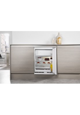 Холодильник с морозильной камерой Whirlpool ARG 590/A+