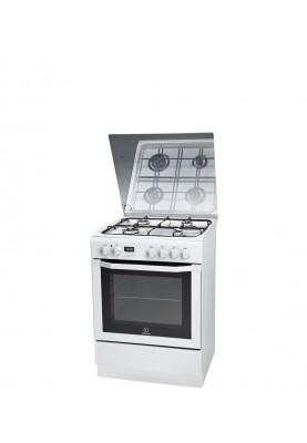 Плита кухонная Indesit I6GMH6AG(W)/U