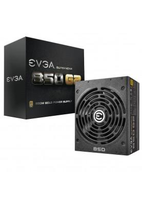 Блок питания EVGA SuperNOVA 850 G2 (220-G2-0850-XR)