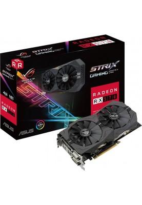 Видеокарта ASUS Radeon RX 570 STRIX OC 4GB GDDR5