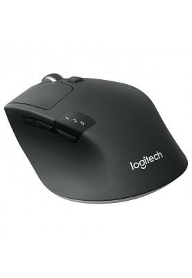 Мышь Logitech M720 Triathlon (910-004791)