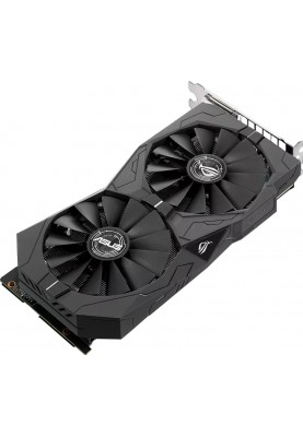 Видеокарта ASUS GeForce GTX 1050 Ti Strix OC 4GB GDDR5