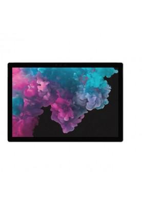 Планшет Microsoft Surface Pro 6 Intel Core i5 / 8GB / 256GB Platinum (GWP-00003, KJT-00001)