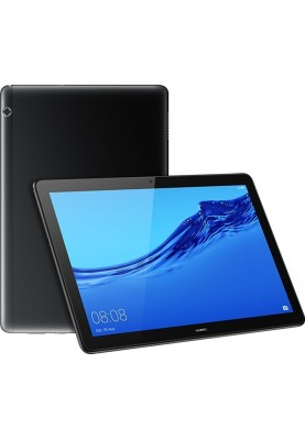 "Планшет Huawei MediaPad T5 10"" 2GB/16GB LTE Black (53010DHL)"