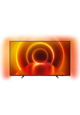 Телевизор Philips 50PUS7805