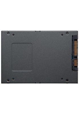 SSD накопитель Kingston SSDNow A400 960 GB (SA400S37/960G)