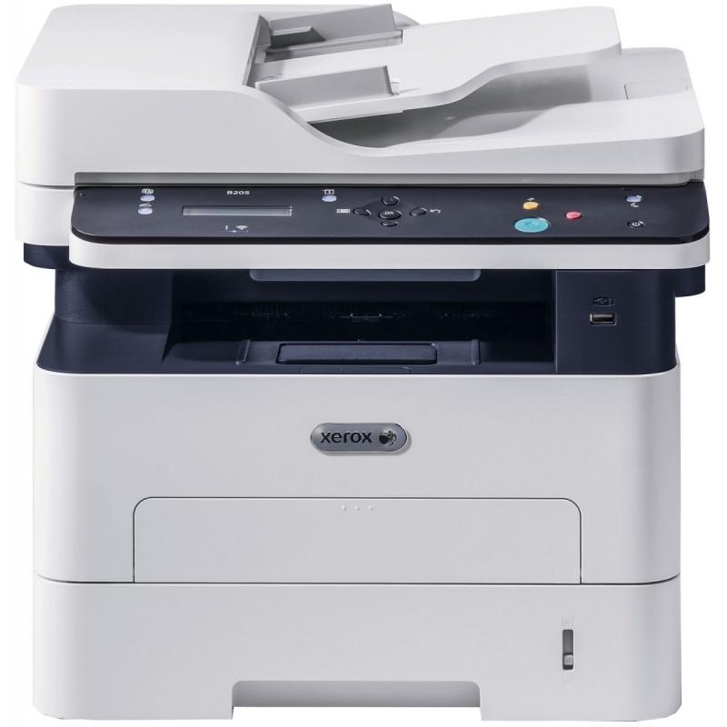 МФУ Xerox B205 Wi-Fi (B205V_NI) - Tehnopostavka