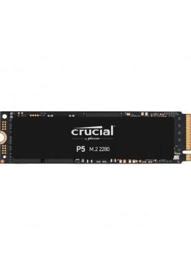 SSD накопитель Crucial P5 1 TB (CT1000P5SSD8)