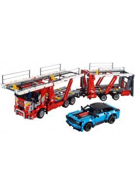 Авто-конструктор LEGO Technic Автовоз (42098)